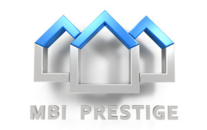 Logo for MBI Prestige Biuro nieruchomości